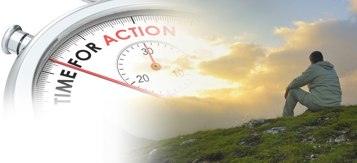 Taking Action vs Dreaming